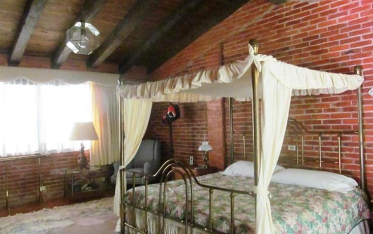 Foto de casa en venta en  , rancho cortes, cuernavaca, morelos, 1648074 No. 17
