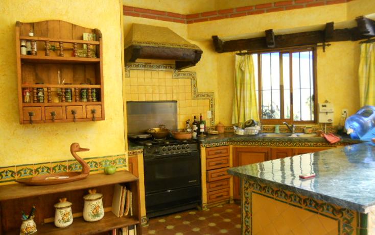 Foto de casa en venta en  , rancho cortes, cuernavaca, morelos, 1664726 No. 05
