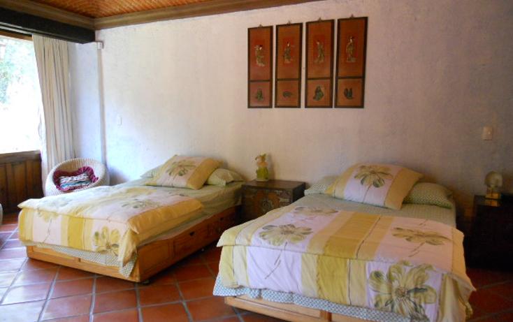 Foto de casa en venta en  , rancho cortes, cuernavaca, morelos, 1664726 No. 07
