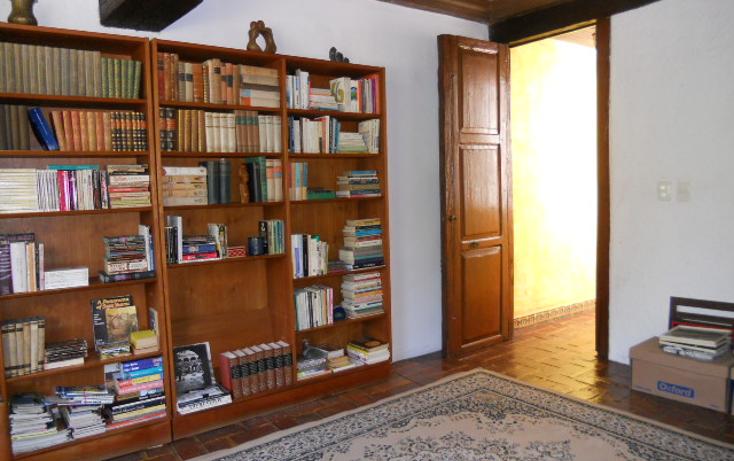 Foto de casa en venta en  , rancho cortes, cuernavaca, morelos, 1664726 No. 08