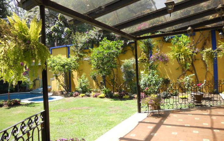 Foto de casa en venta en  , rancho cortes, cuernavaca, morelos, 1664726 No. 09