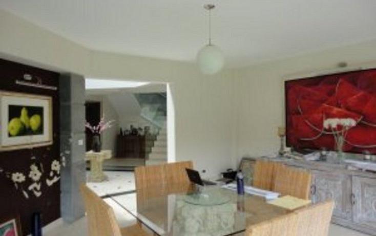 Foto de casa en venta en  , rancho cortes, cuernavaca, morelos, 1689252 No. 10