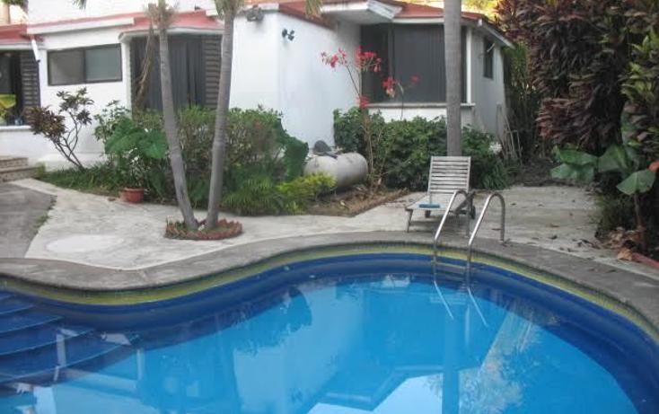 Foto de casa en venta en  , rancho cortes, cuernavaca, morelos, 1699524 No. 04