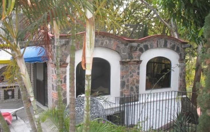 Foto de casa en venta en  , rancho cortes, cuernavaca, morelos, 1699524 No. 06