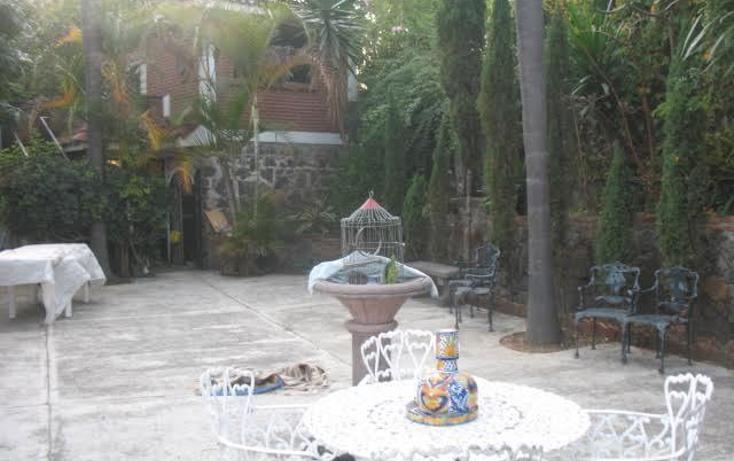 Foto de casa en venta en  , rancho cortes, cuernavaca, morelos, 1699524 No. 10