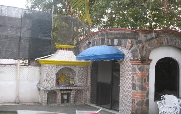Foto de casa en venta en  , rancho cortes, cuernavaca, morelos, 1699524 No. 11