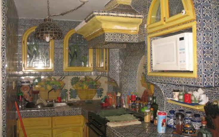 Foto de casa en venta en  , rancho cortes, cuernavaca, morelos, 1699524 No. 12