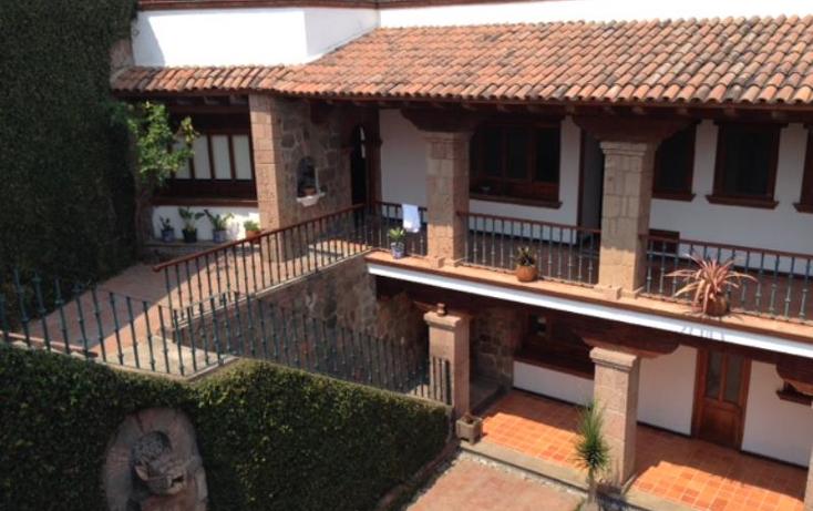 Foto de casa en venta en  , rancho cortes, cuernavaca, morelos, 1700514 No. 01