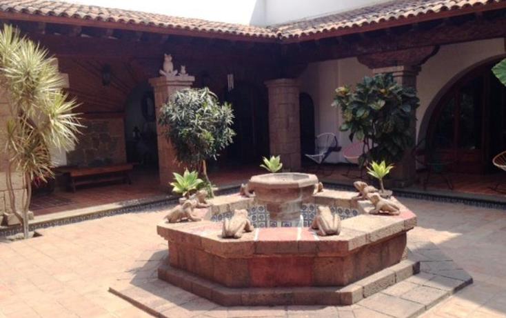 Foto de casa en venta en  , rancho cortes, cuernavaca, morelos, 1700514 No. 02