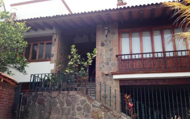 Foto de casa en venta en  , rancho cortes, cuernavaca, morelos, 1700514 No. 03