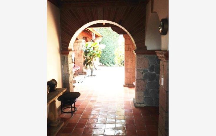 Foto de casa en venta en  , rancho cortes, cuernavaca, morelos, 1700514 No. 04