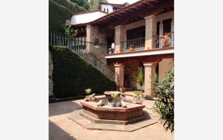 Foto de casa en venta en  , rancho cortes, cuernavaca, morelos, 1700514 No. 05