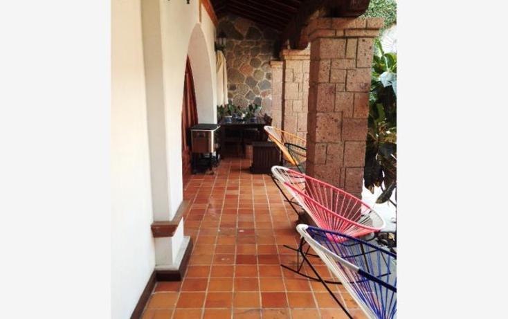 Foto de casa en venta en  , rancho cortes, cuernavaca, morelos, 1700514 No. 06