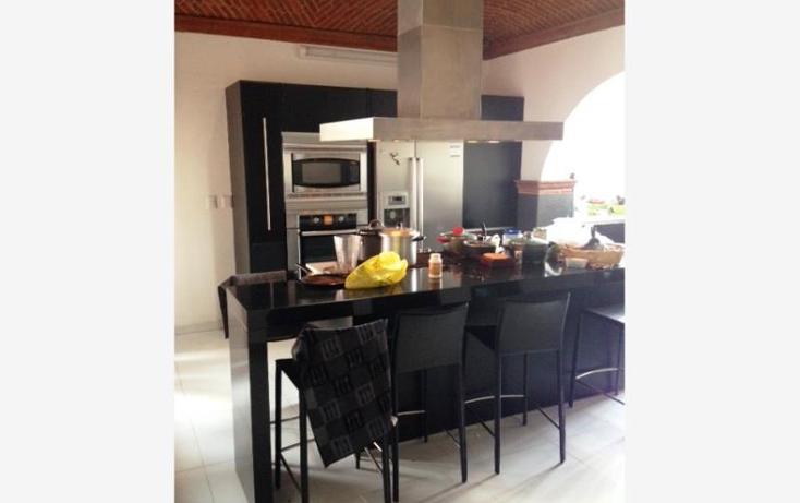 Foto de casa en venta en  , rancho cortes, cuernavaca, morelos, 1700514 No. 08