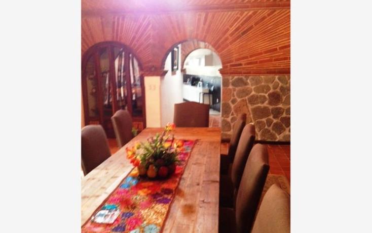 Foto de casa en venta en  , rancho cortes, cuernavaca, morelos, 1700514 No. 10