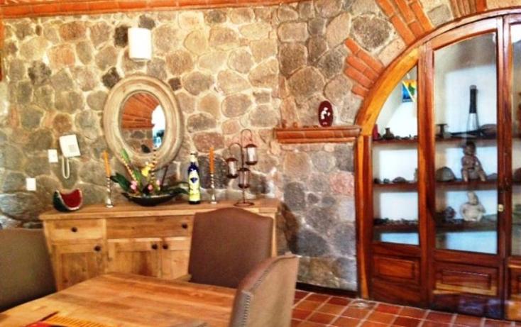 Foto de casa en venta en  , rancho cortes, cuernavaca, morelos, 1700514 No. 11