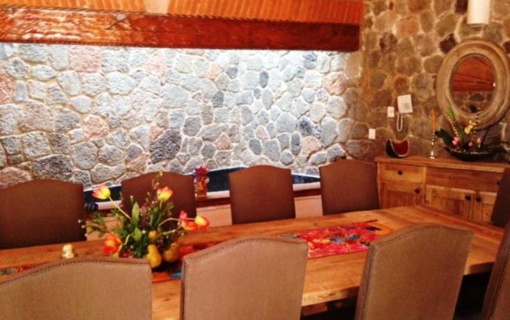 Foto de casa en venta en  , rancho cortes, cuernavaca, morelos, 1700514 No. 12