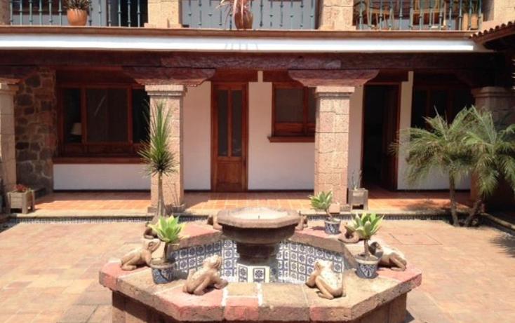 Foto de casa en venta en  , rancho cortes, cuernavaca, morelos, 1700514 No. 13