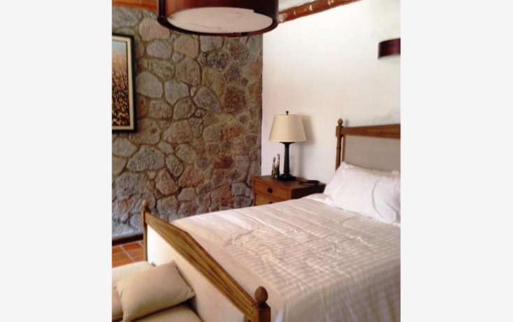 Foto de casa en venta en  , rancho cortes, cuernavaca, morelos, 1700514 No. 14