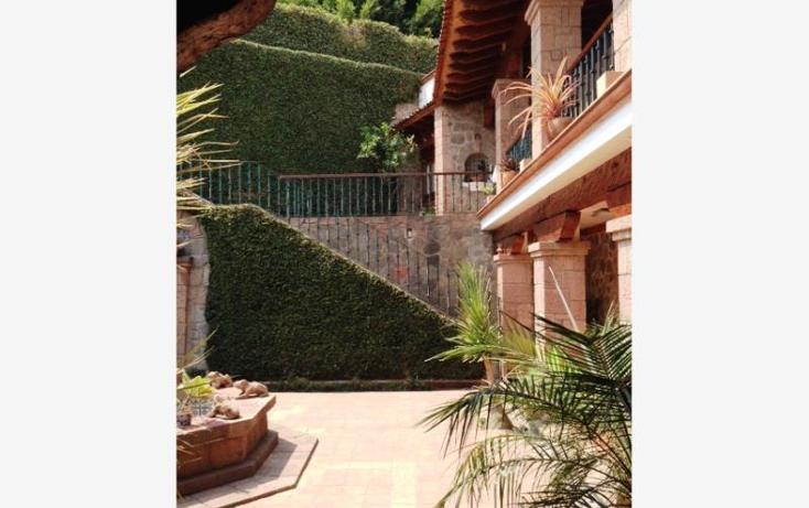 Foto de casa en venta en  , rancho cortes, cuernavaca, morelos, 1700514 No. 16
