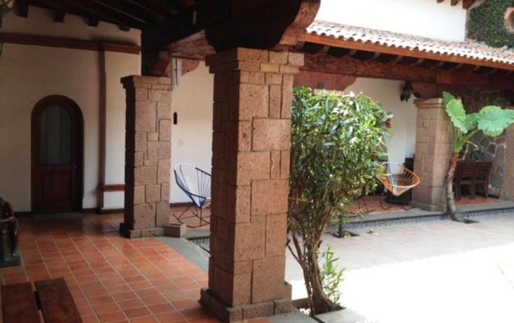 Foto de casa en venta en  , rancho cortes, cuernavaca, morelos, 1700514 No. 17