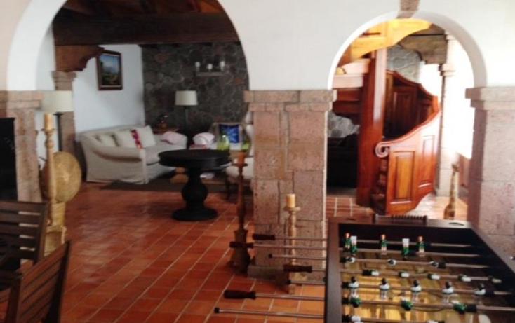 Foto de casa en venta en  , rancho cortes, cuernavaca, morelos, 1700514 No. 18
