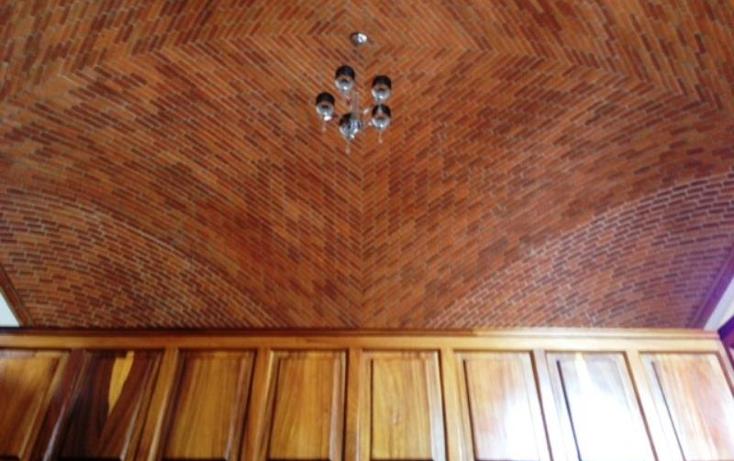 Foto de casa en venta en  , rancho cortes, cuernavaca, morelos, 1700514 No. 21