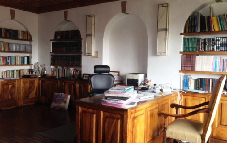 Foto de casa en venta en  , rancho cortes, cuernavaca, morelos, 1700514 No. 22