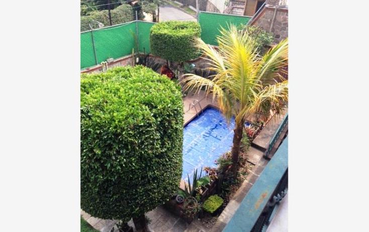 Foto de casa en venta en  , rancho cortes, cuernavaca, morelos, 1700514 No. 23