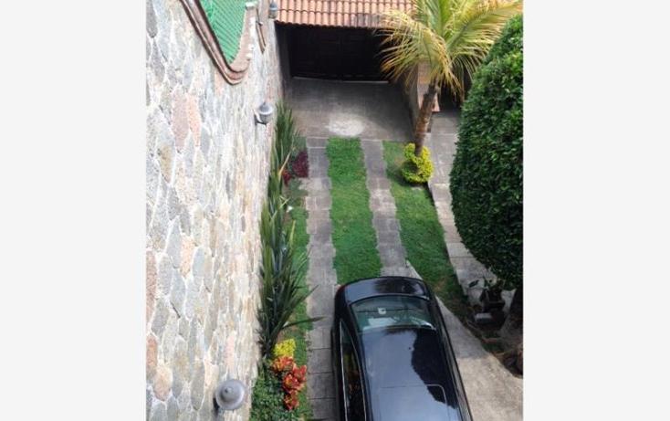 Foto de casa en venta en  , rancho cortes, cuernavaca, morelos, 1700514 No. 24