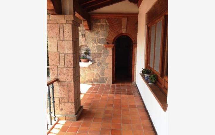 Foto de casa en venta en  , rancho cortes, cuernavaca, morelos, 1700514 No. 27
