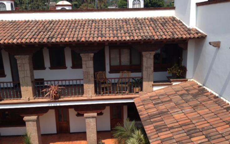 Foto de casa en venta en  , rancho cortes, cuernavaca, morelos, 1700514 No. 30