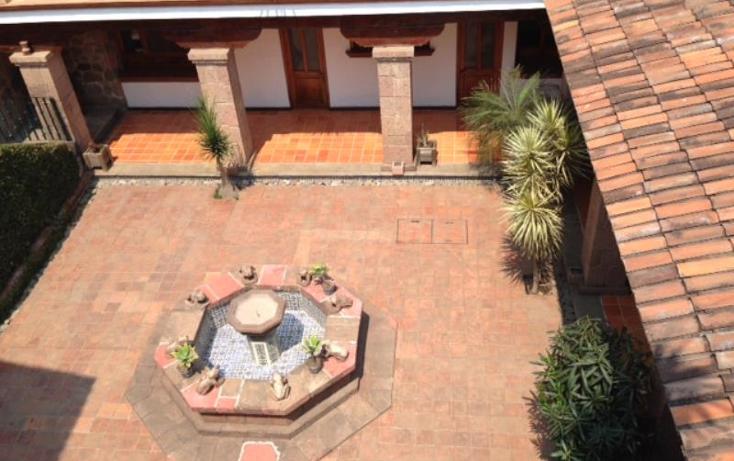 Foto de casa en venta en  , rancho cortes, cuernavaca, morelos, 1700514 No. 31