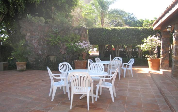 Foto de departamento en venta en  , rancho cortes, cuernavaca, morelos, 1702810 No. 24