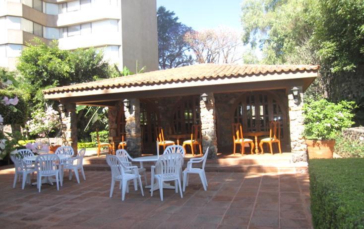 Foto de departamento en venta en  , rancho cortes, cuernavaca, morelos, 1702810 No. 26