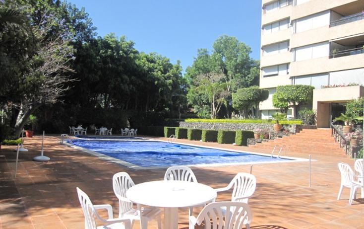 Foto de departamento en venta en  , rancho cortes, cuernavaca, morelos, 1702810 No. 27