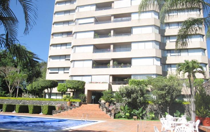 Foto de departamento en venta en  , rancho cortes, cuernavaca, morelos, 1702810 No. 28