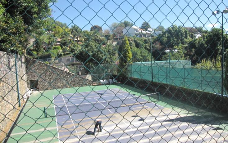 Foto de departamento en venta en  , rancho cortes, cuernavaca, morelos, 1702810 No. 30