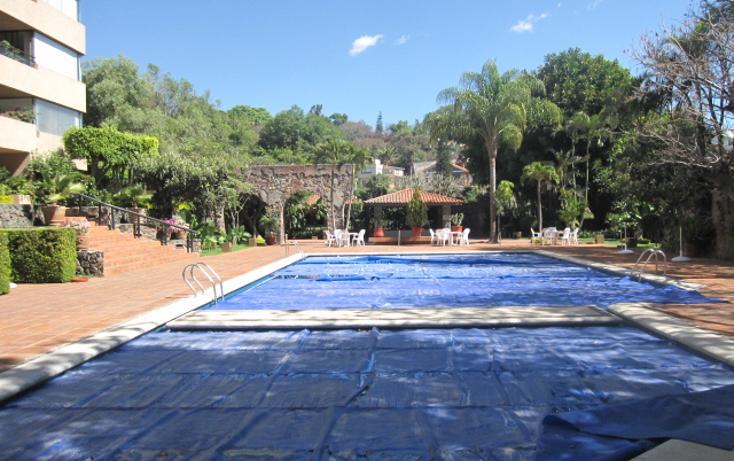Foto de departamento en venta en  , rancho cortes, cuernavaca, morelos, 1702810 No. 31