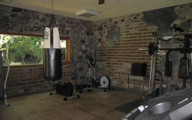 Foto de departamento en venta en  , rancho cortes, cuernavaca, morelos, 1702810 No. 37