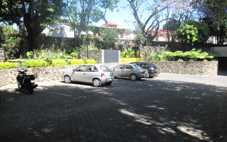 Foto de departamento en venta en  , rancho cortes, cuernavaca, morelos, 1702810 No. 39