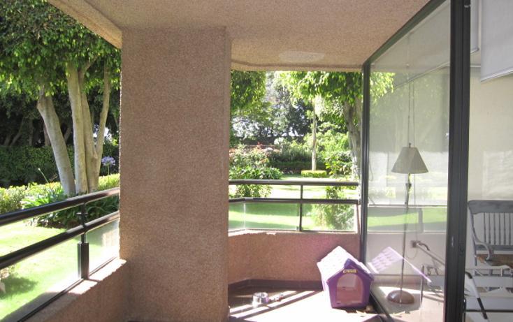 Foto de departamento en venta en  , rancho cortes, cuernavaca, morelos, 1702810 No. 47
