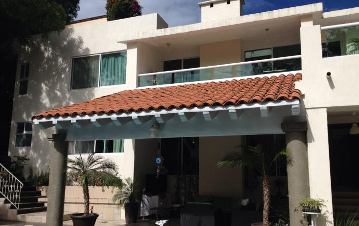 Foto de casa en venta en  , rancho cortes, cuernavaca, morelos, 1702850 No. 02