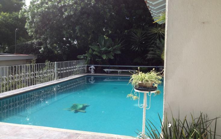 Foto de casa en venta en  , rancho cortes, cuernavaca, morelos, 1702850 No. 03