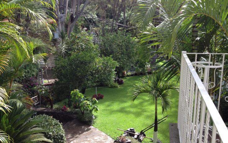 Foto de casa en venta en  , rancho cortes, cuernavaca, morelos, 1702850 No. 04