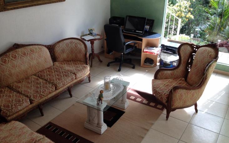 Foto de casa en venta en, rancho cortes, cuernavaca, morelos, 1702850 no 07