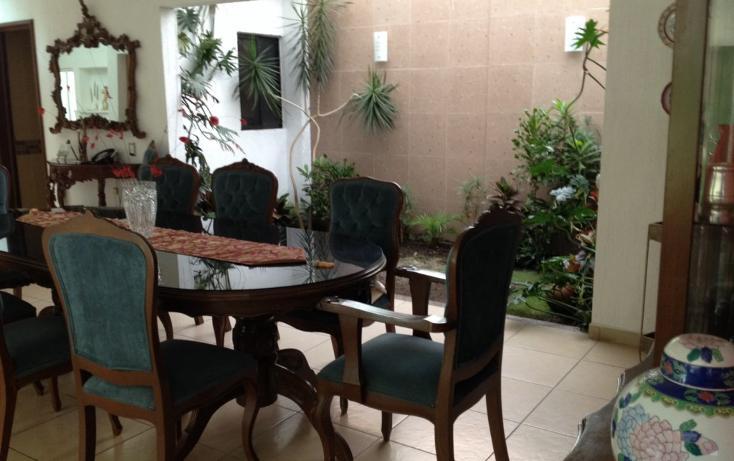 Foto de casa en venta en  , rancho cortes, cuernavaca, morelos, 1702850 No. 08