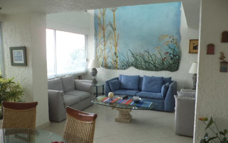 Foto de departamento en venta en  , rancho cortes, cuernavaca, morelos, 1703100 No. 02