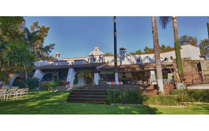 Foto de casa en venta en  , rancho cortes, cuernavaca, morelos, 1703142 No. 01