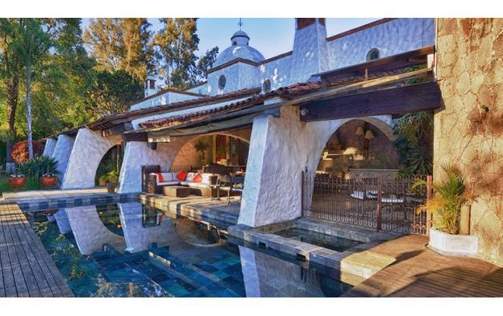 Foto de casa en venta en  , rancho cortes, cuernavaca, morelos, 1703142 No. 02